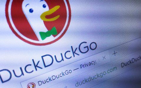 DuckDuckGo得到Twitter首席执行官Jack Dorsey的认可