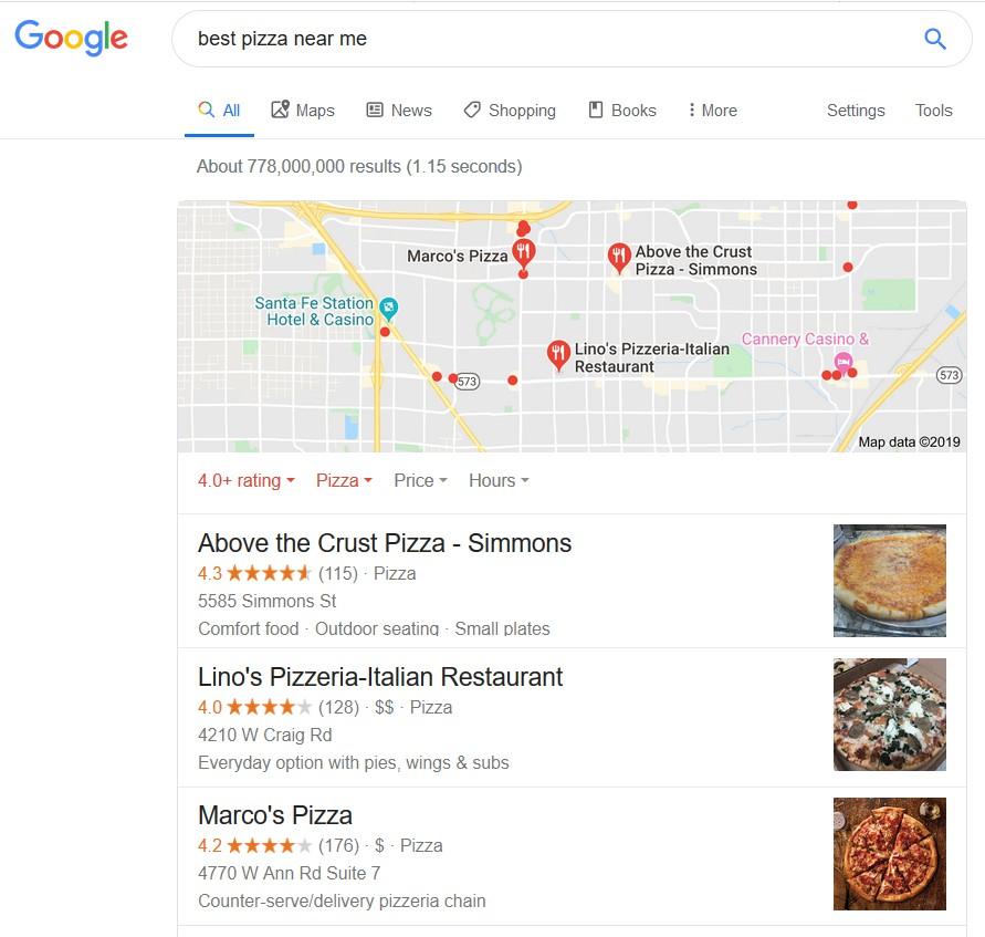 Google 3件装