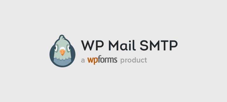 WP 邮件 SMTP