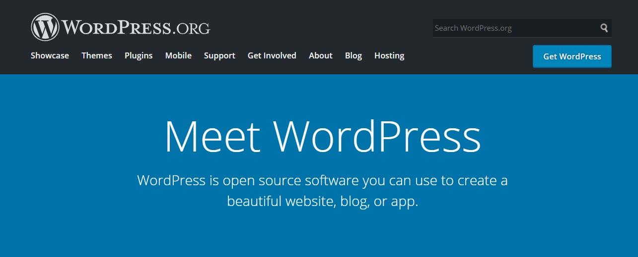WordPress使创建自动博客站点变得容易