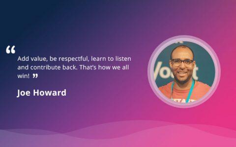 WordPress Rockstar Joe Howard与WPblog对话