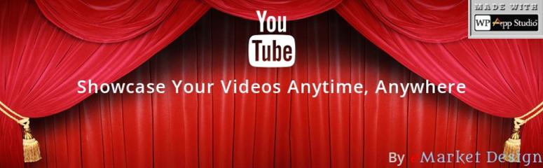 YouTube图库