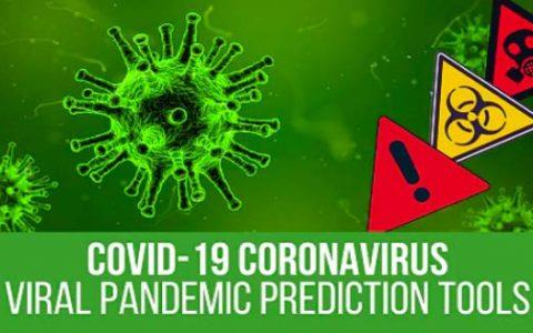 COVID-19冠状病毒v1.1.0 –病毒大流行预测工具