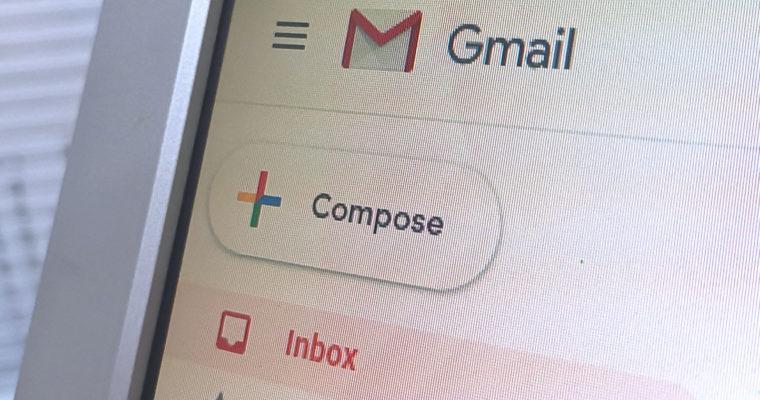Google正在将购物广告扩展到Gmail