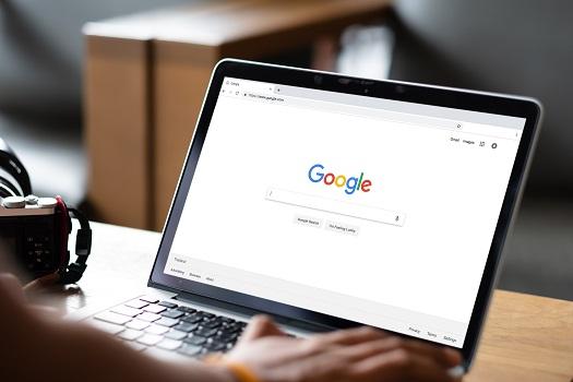 Google核心更新2020年1月,加利福尼亚州圣地亚哥