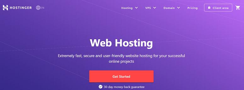 Hostinger,免费SSL