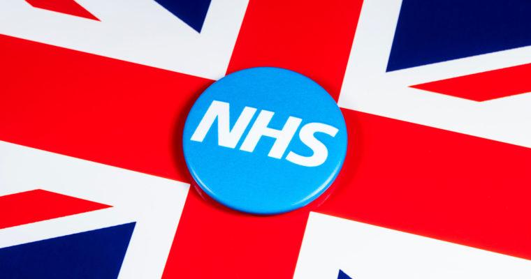 Google直接从NHS在英国搜索结果中显示表面信息