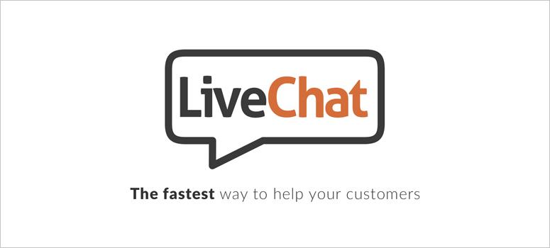 LiveChat,铅磁铁插件