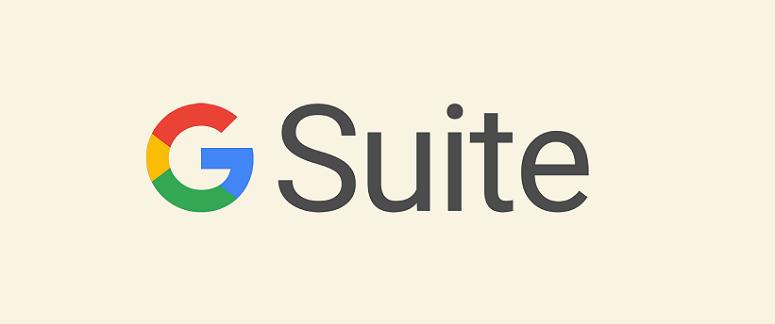 GSuite电子邮件,电子邮件托管