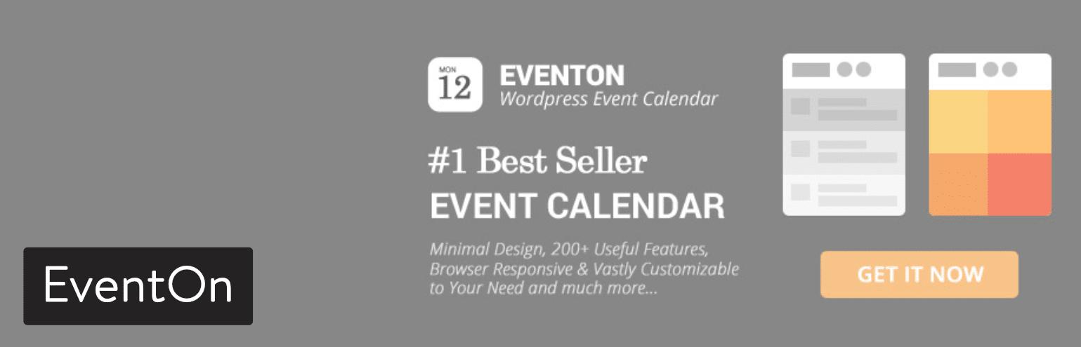 EventOn WordPress插件