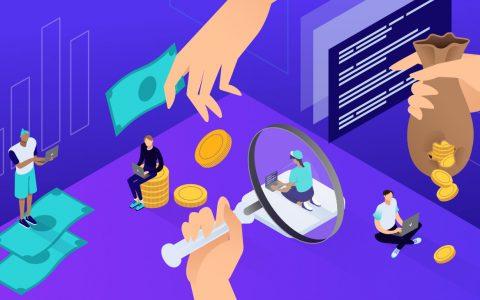 Web开发人员的平均工资是多少?这是2020年的数据