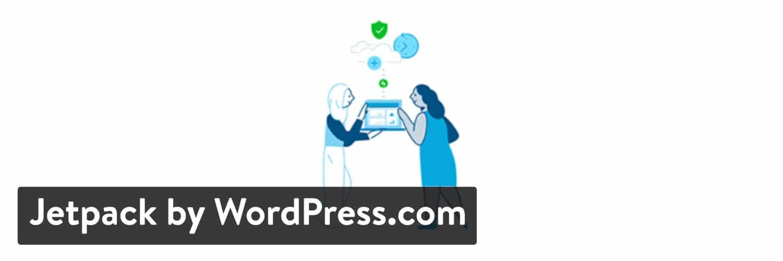 Jetpack WordPress插件