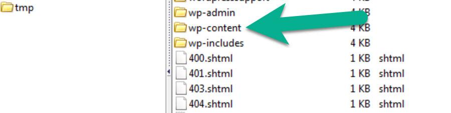 "wp-content文件夹包含WordPress错误日志文件"" class ="" wp-image-31164"" width ="" 900"" height ="" 226"