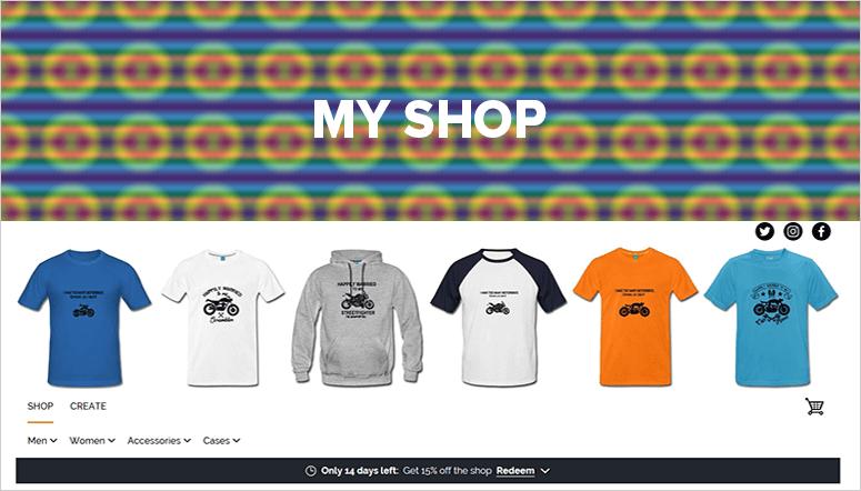 亚马逊会员产品页面