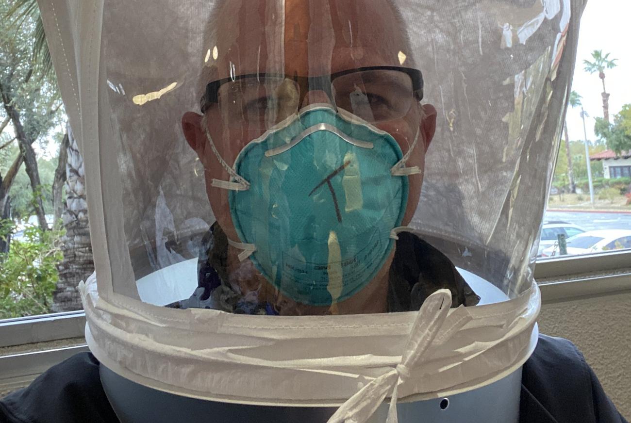 WordPress贡献者andy-fragen分享了自己的经历,即在covid-19大流行期间的创伤外科医生WordPress贡献者Andy Fragen分享了他在COVID-19大流行期间作为创伤外科医生的经历
