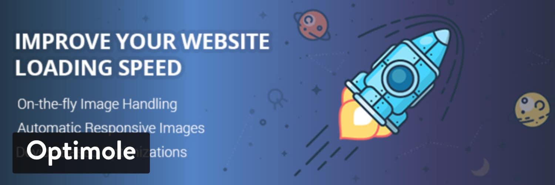 Optimole WordPress插件