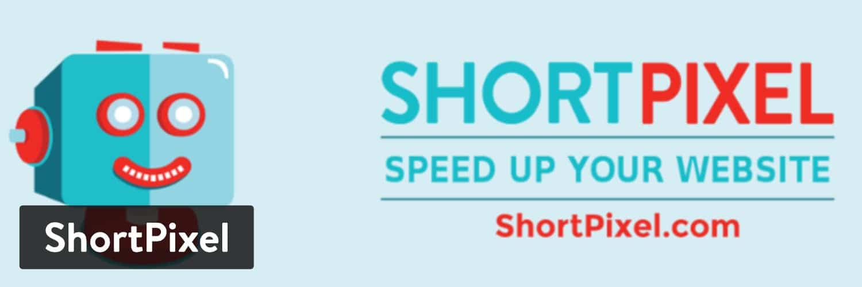 ShortPixel WordPress插件