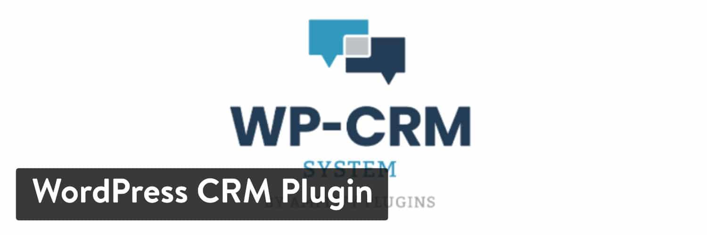 WordPress CRM WordPress插件