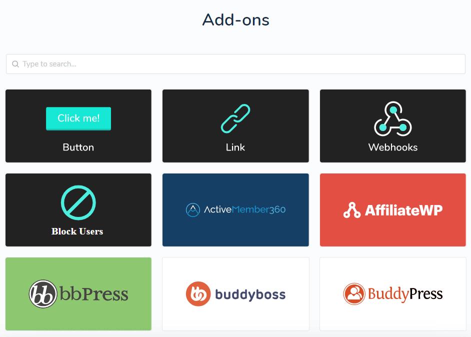 automatorwp如何自动执行wordpress-2中的几乎所有操作AutomatorWP:如何自动执行WordPress中的几乎所有操作