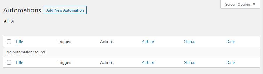 automatorwp如何自动执行wordpress-3中的几乎所有操作AutomatorWP:如何自动执行WordPress中的几乎所有操作
