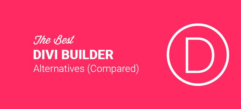 最佳Divi Builder替代品