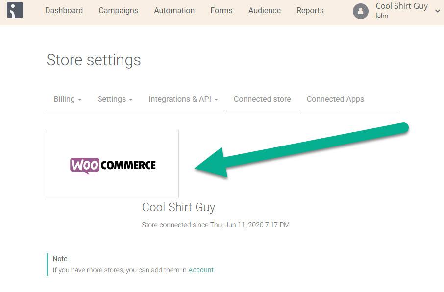 """显示徽章时,商店将链接到WooCommerce。"""" class ="""" wp-image-32140"""