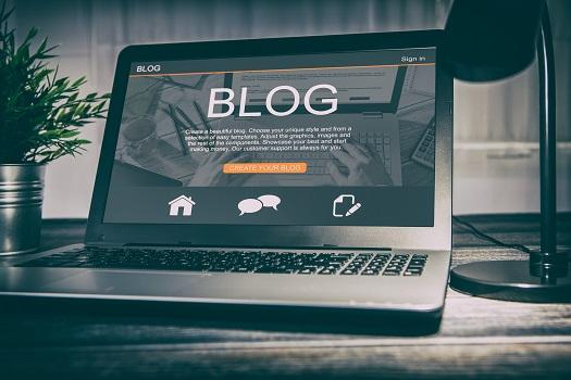 如何增强加利福尼亚圣地亚哥的博客内容