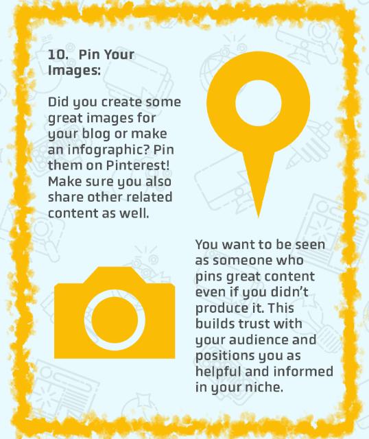 通过17个创意营销创意来提升您的在线形象