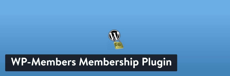 WP-Members WordPress插件