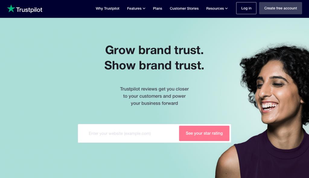 如何在您的WordPress网站上显示trustpilot审阅如何在WordPress网站上显示Trustpilot评论