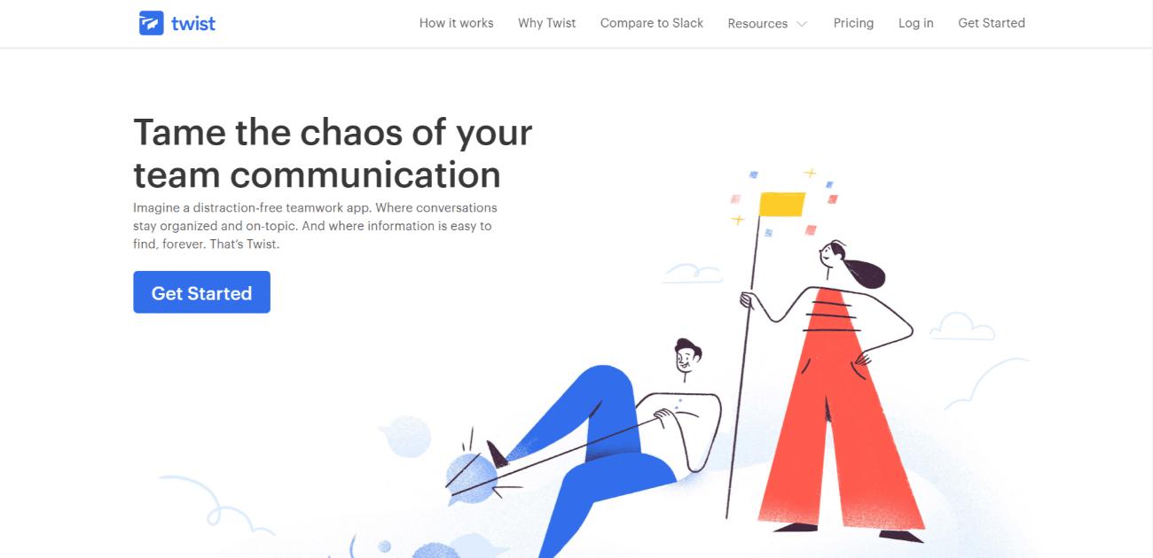 扭转团队沟通