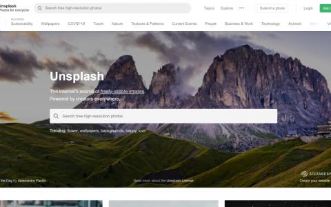 Unsplash WordPress插件概述和审查