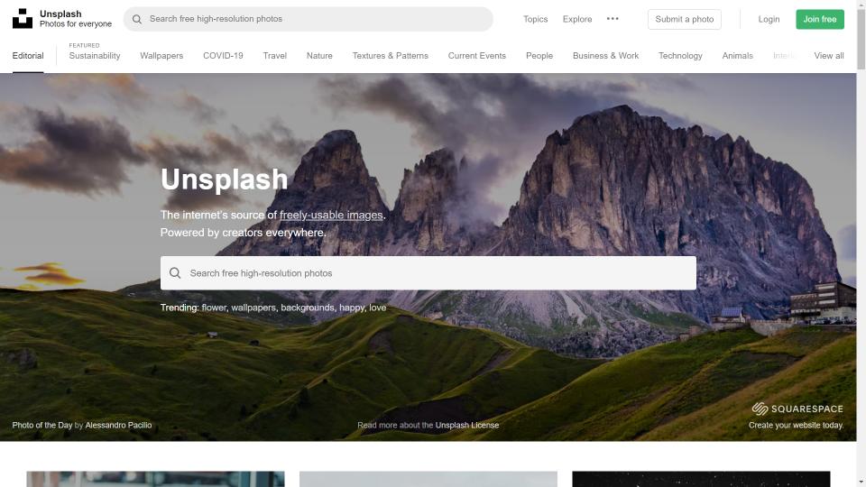 unsplash-wordpress-plugin-概述和审查Unsplash WordPress插件概述和审查