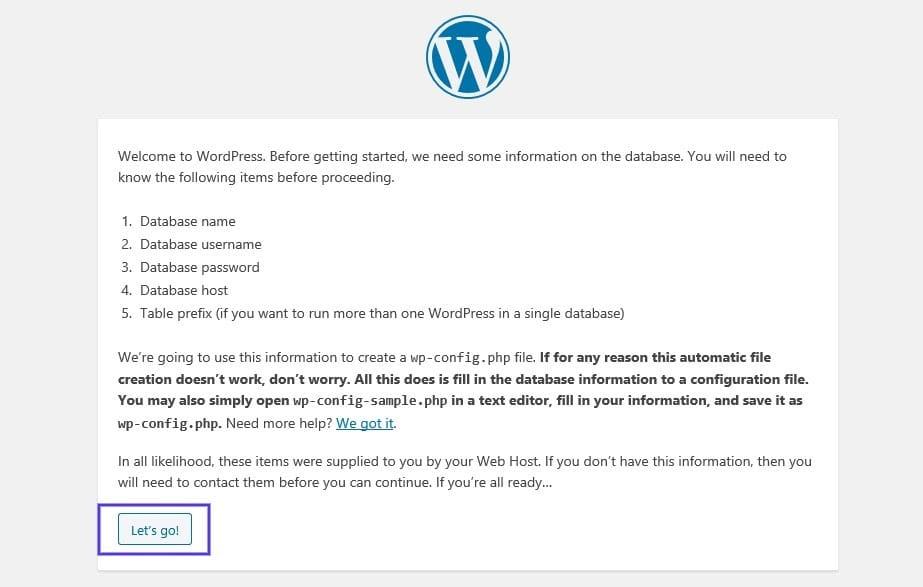 WordPress的设置