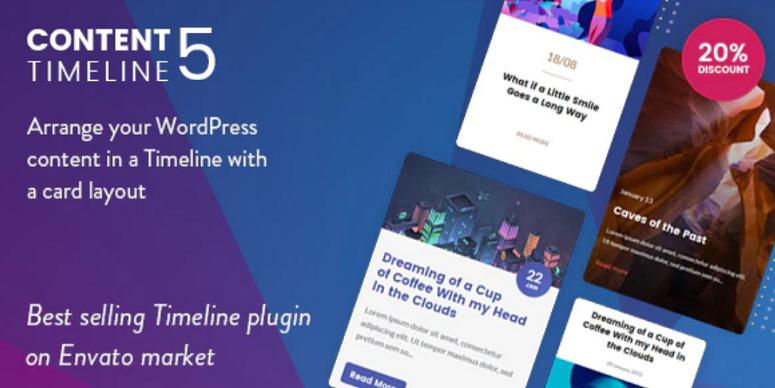 Content_Timeline_Responsive_WordPress_Plugin,时间轴插件,时间轴插件