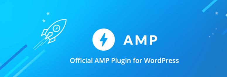 WordPress的官方AMP