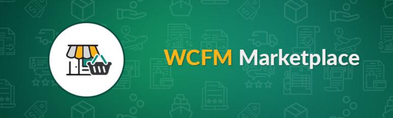 WCFM市场
