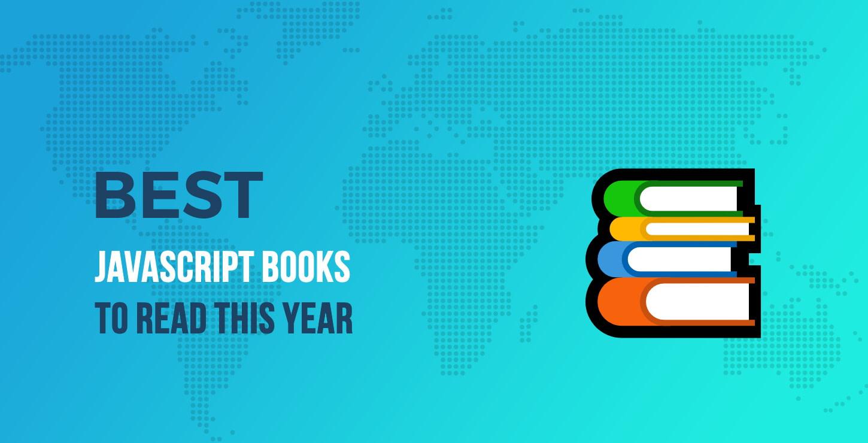 最好的JavaScript书