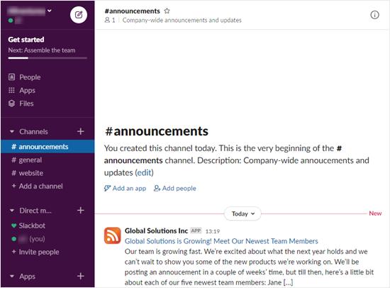 blog-post-notification-slack