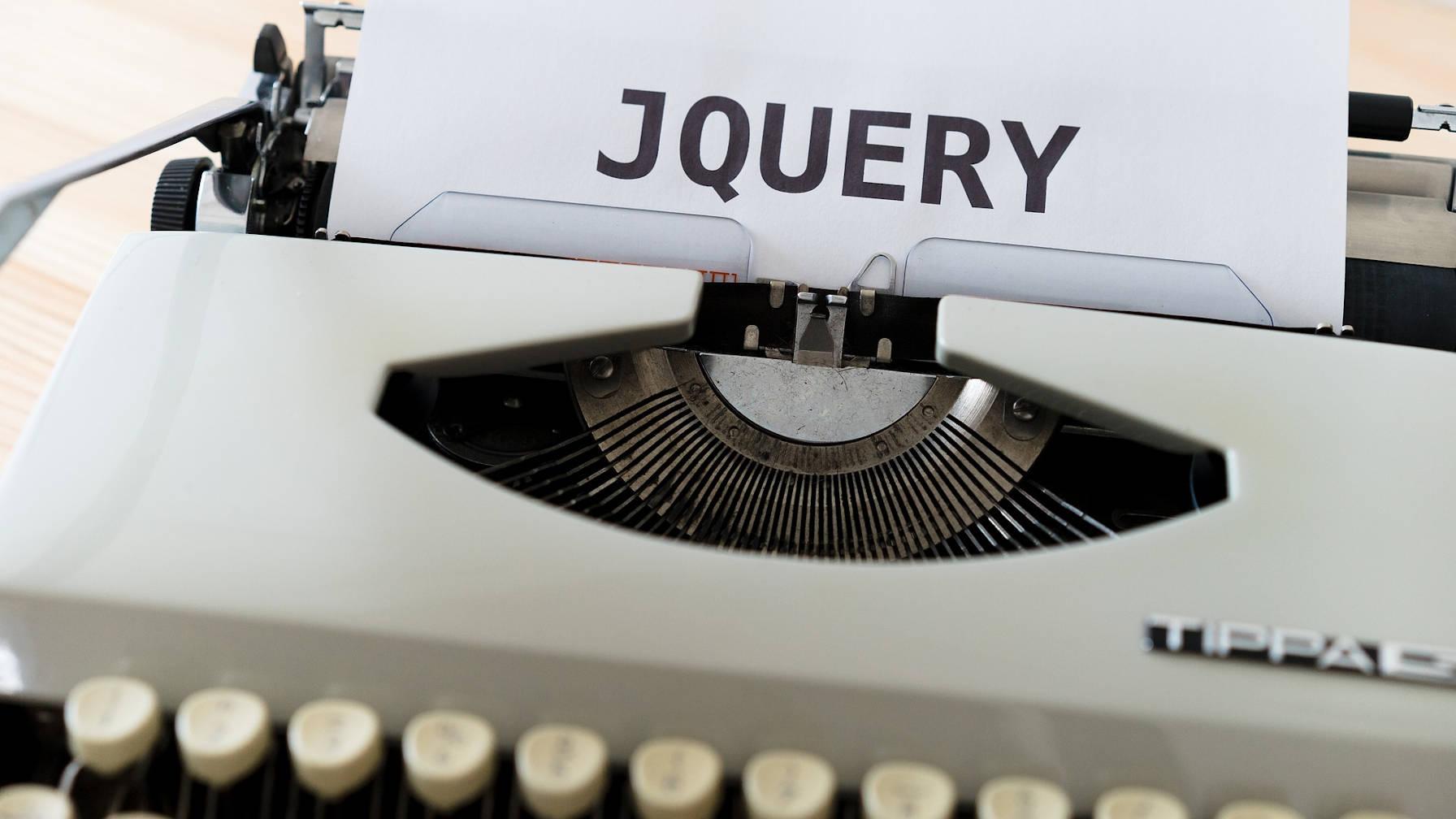 jQuery 5.5以及其他主要jQuery更改的主要途径-WordPress 5.5及以后版本的主要jQuery更改