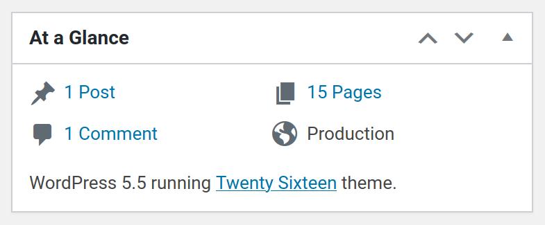 new-plugin-displays-wordpress-environment-type-for-admins-1新插件为管理员显示WordPress环境类型
