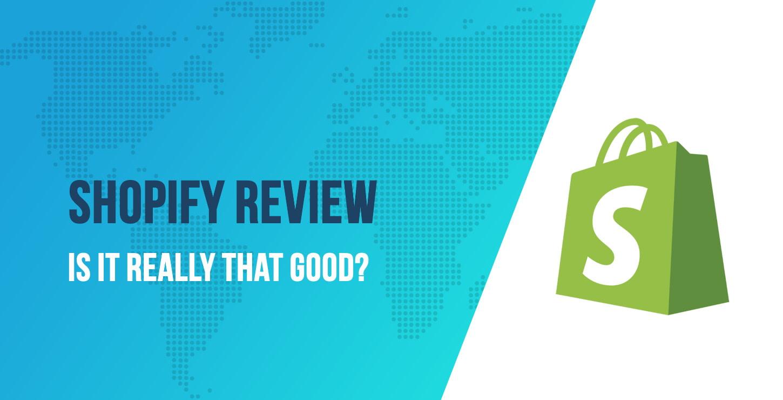Shopify评论