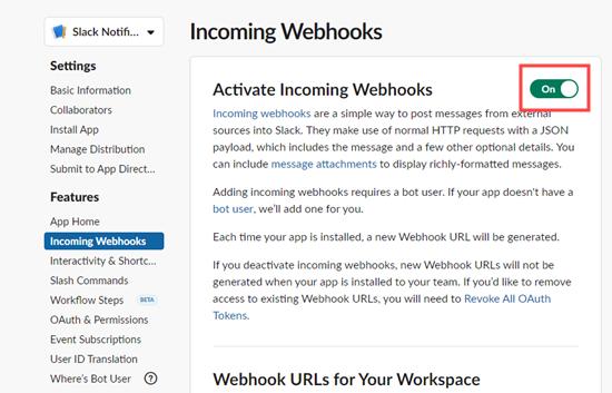 slack-activate-incoming-webhooks-on