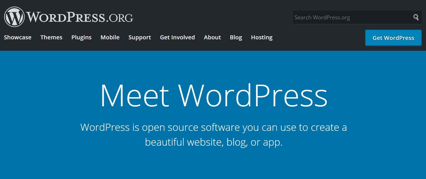 WordPress评论