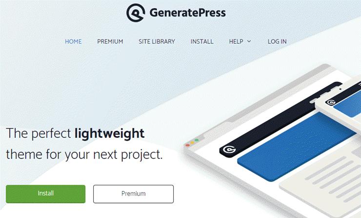 generatepress,亚马逊会员
