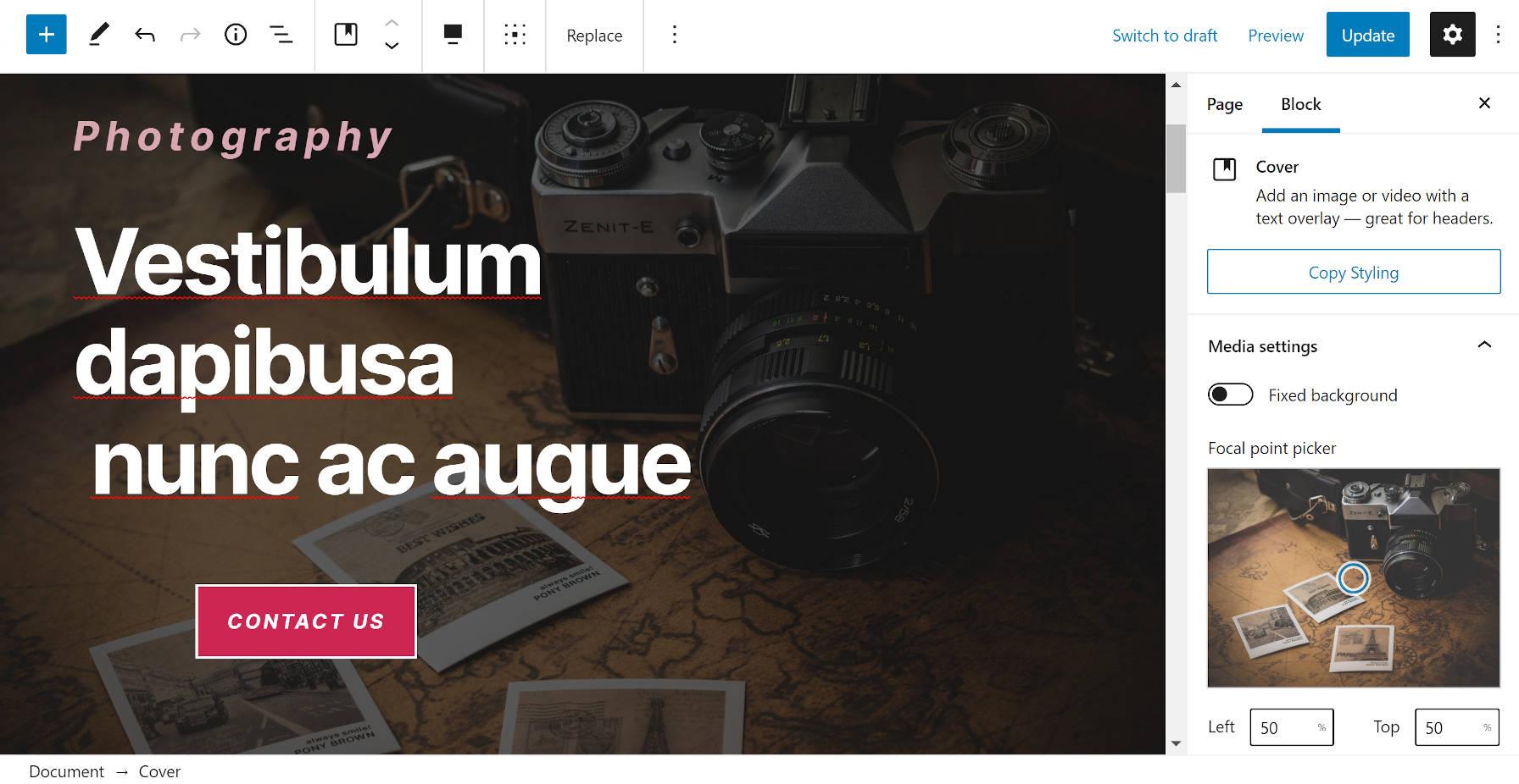gutenberg-hub-launches-landing-page-templates-directory-1 Gutenberg Hub启动着陆页模板目录