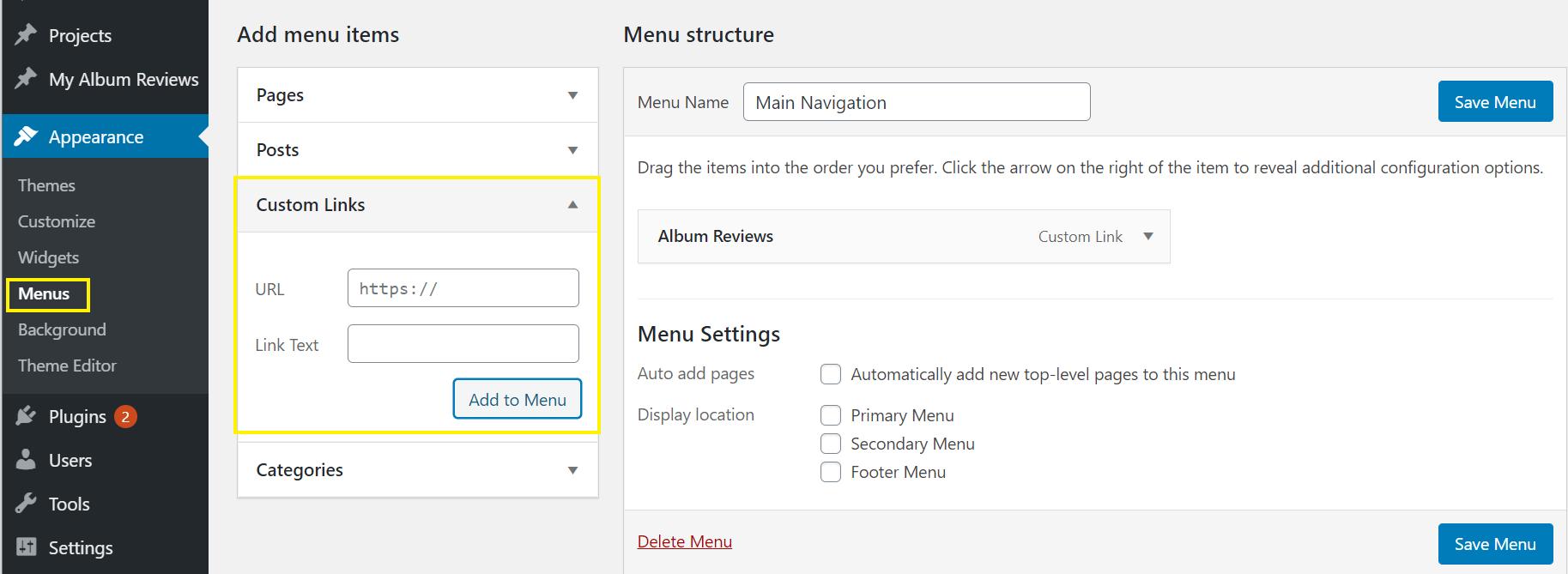 如何创建WordPress自定义帖子类型8如何创建WordPress自定义帖子类型