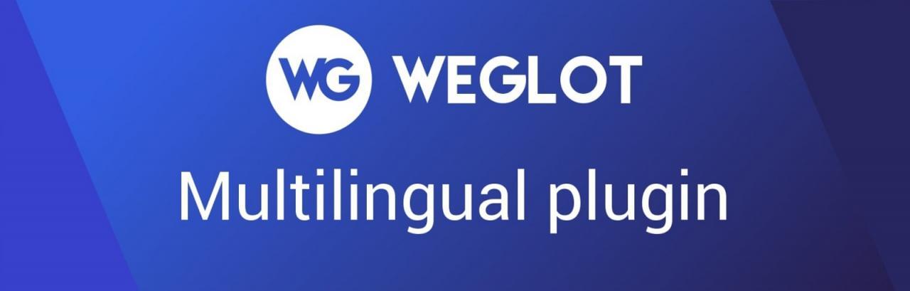 Weglot WordPress翻译插件