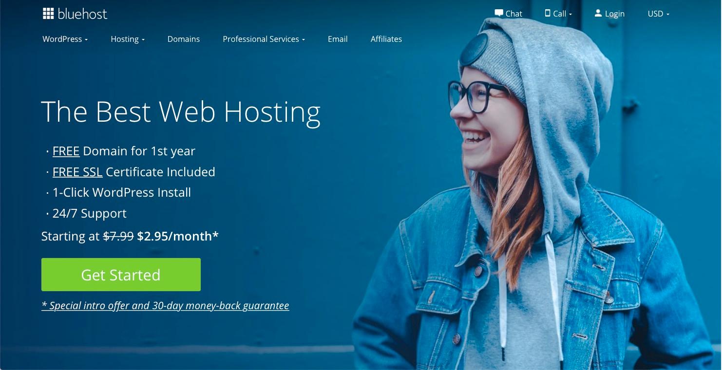 在Bluehost与WordPress之间进行选择时,功能是一个重要的考虑因素