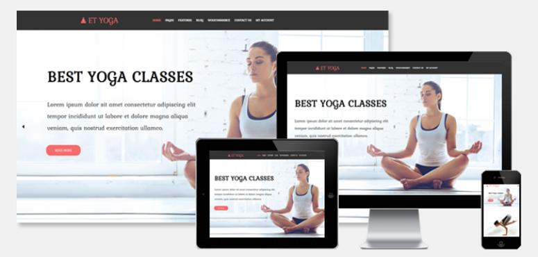 Fitness_WordPress_Theme_ET_Yoga